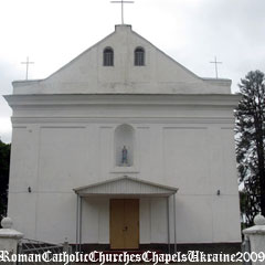 Костел Матері Божої Святого Розарію