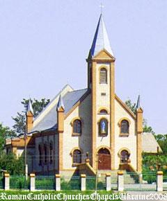 Костел Матері Божої Фатімської