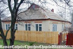 Каплиця св. Йосифа Більчевського, аєп.