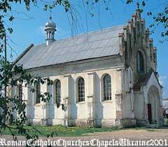 Костел св. Ядвіги