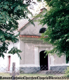 Костел Всіх Святих