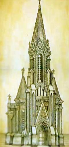 Костел Матері Божої Доброї Ради