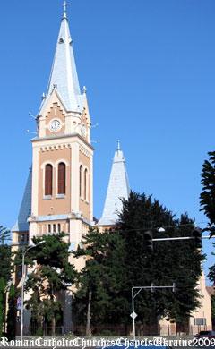 Кафедральний собор св. Мартина з Туру
